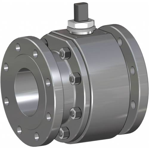 Thor Split Body PN 16-40 ANSI 150-300 stainless steel ball valve