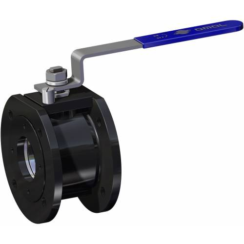 Stark Wafer PN 16-40 carbon steel ball valve