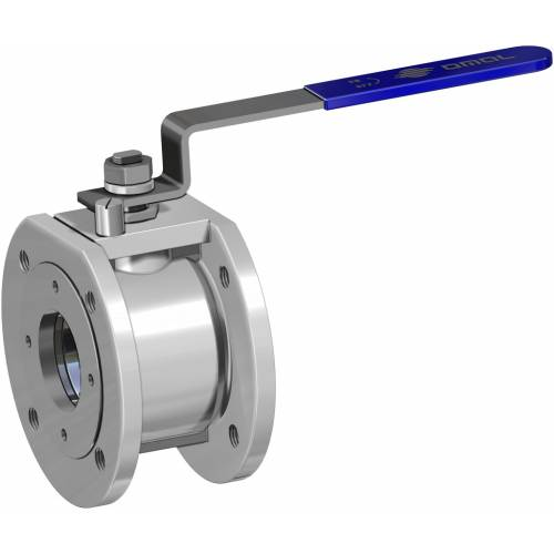 Stark Wafer PN 16-40 stainless steel ball valve