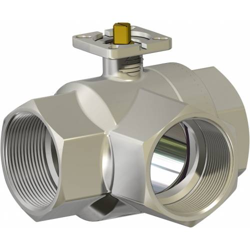 Item 153 brass ball valve