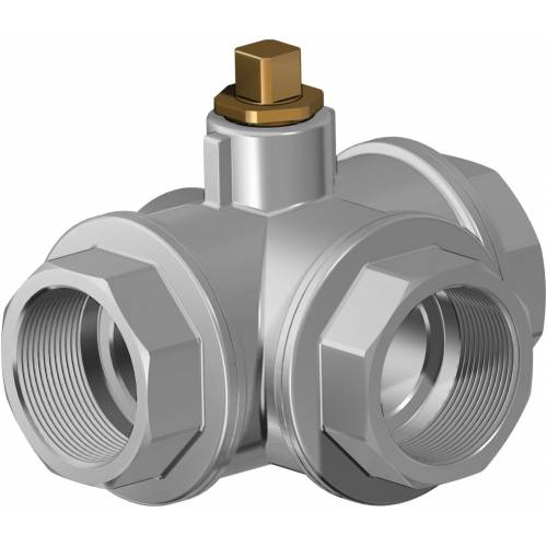 Item 160-161 brass ball valve