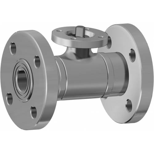 Item 406 stainless steel ball valves