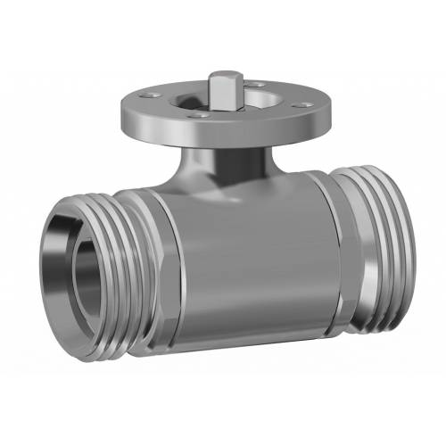 Item 434 stainless steel ball valves