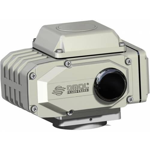 AE ON-OFF rotary type electric actuator