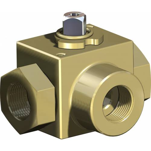 Item 541 carbon steel ball valve