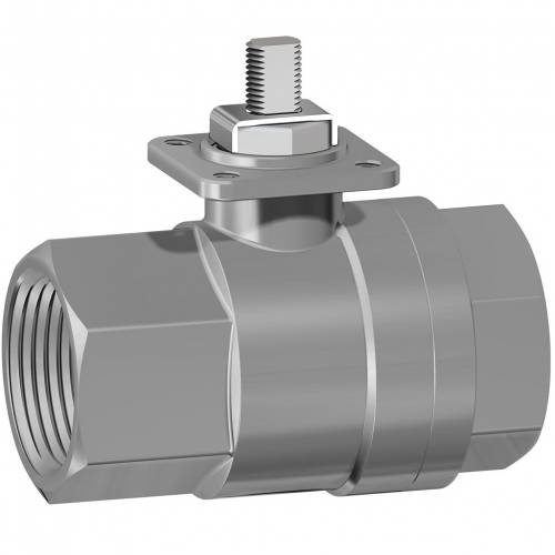 Item 400-401 stainless steel ball valves